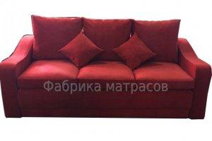 Мягкий удобный диван Виктория - Мебельная фабрика «Аккорд»