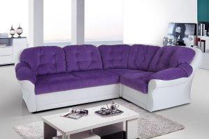 Мягкий угловой диван Флагман - Мебельная фабрика «Ульяна»