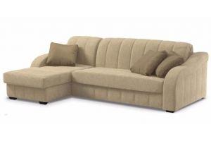 Мягкий угловой диван Майнс - Мебельная фабрика «Эдем»