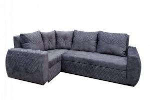 Мягкий угловой диван Уют - Мебельная фабрика «Мечта»