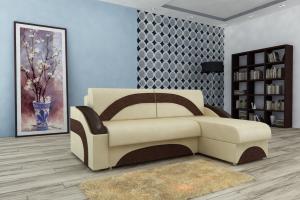 Мягкий угол Арктур - Мебельная фабрика «Стрела»