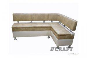 Мягкий уголок Штрих - Мебельная фабрика «Крафт»