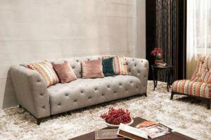 Мягкий уютный диван Люмьер - Мебельная фабрика «8 марта»