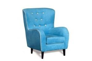 Мягкое кресло Джастин 315 - Мебельная фабрика «СМК (Славянская мебельная компания)»