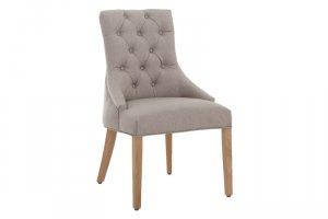 Мягкое Кресло из массива дерева Benson - Мебельная фабрика «ОГОГО Обстановочка!»