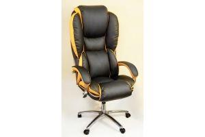 Мягкое офисное кресло - Мебельная фабрика «Креслов»