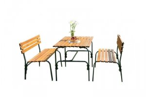 Обеденная группа Встреча - Мебельная фабрика «Мебельторг»