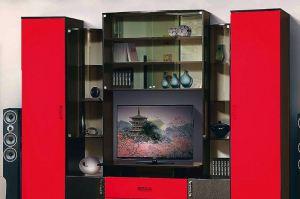 Набор для гостиной Адель-8.1 - Мебельная фабрика «Юнона»