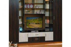 Набор для гостиной Адель-8.2 - Мебельная фабрика «Юнона»