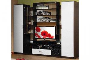 Набор для гостиной Адель-8.3 - Мебельная фабрика «Юнона»