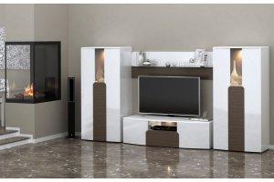 Набор для гостиной Футура - Мебельная фабрика «ИнтерДизайн»