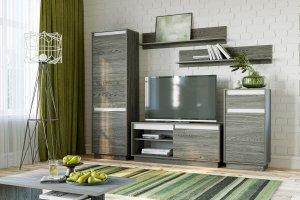 Набор для гостиной VIRGINIA - Мебельная фабрика «Сильва»