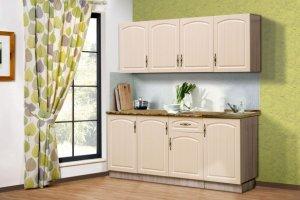 Набор для кухни Гурман-11 - Мебельная фабрика «Аджио»