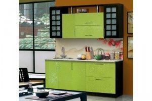 Набор для кухни Гурман-13 - Мебельная фабрика «Аджио»