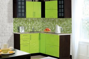 Набор для кухни Гурман-13У - Мебельная фабрика «Аджио»