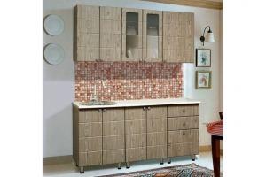Набор для кухни Макасар - Мебельная фабрика «Аджио»