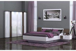 набор для спальни Футура - Мебельная фабрика «ИнтерДизайн»