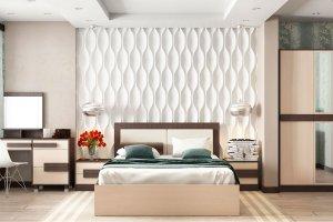 Набор для спальни Шарм - Мебельная фабрика «Ваша мебель»