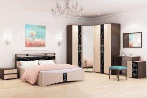 Набор для спальни Вега - Салон мебели «РусьМебель»