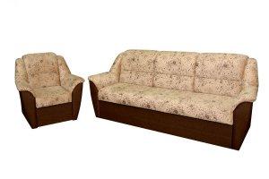 Набор мягкой мебели Консул - Мебельная фабрика «Мебельный Рай»
