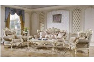 Набор Магдалена Слоновая кость - Импортёр мебели «Kartas»
