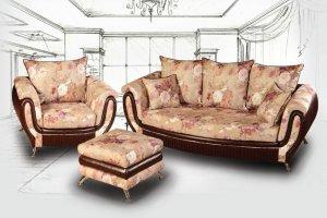 Набор мебели Анжелика - Мебельная фабрика «DONKO»