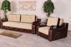 Набор мебели Бруклин - Мебельная фабрика «ВИАР»