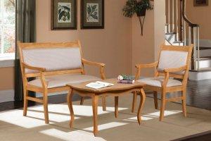 Набор мебели Дебют - Мебельная фабрика «Ельская мебельная фабрика»