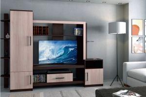 Набор мебели для гостиной Ария-10 - Мебельная фабрика «Империя»