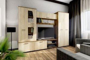 Набор мебели для гостиной Ария 4 - Мебельная фабрика «Империя»