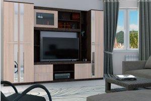 Набор мебели для гостиной Ария-7 - Мебельная фабрика «Империя»