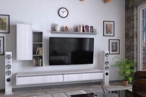 Набор мебели для гостиной Ария-8 - Мебельная фабрика «Империя»