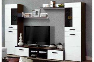 набор мебели для гостиной Грация 1.6 - Мебельная фабрика «Матрица»