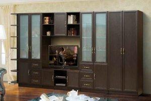набор мебели для гостиной Грация 3 - Мебельная фабрика «Матрица»