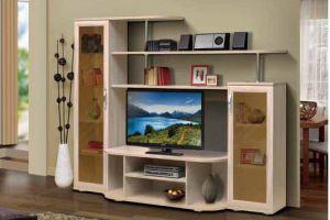 набор мебели для гостиной Грация 4.1 - Мебельная фабрика «Матрица»