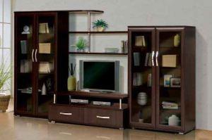 набор мебели для гостиной Грация 4.2 - Мебельная фабрика «Матрица»