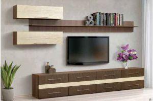 набор мебели для гостиной Грация 9 - Мебельная фабрика «Матрица»