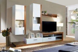 Набор мебели для гостиной Лайн - Мебельная фабрика «Речицадрев»