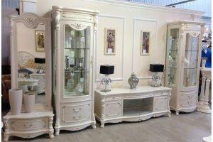 Набор мебели для гостиной Monro - Импортёр мебели «Carvelli»