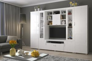 Набор мебели для гостиной Нежность - Мебельная фабрика «Калинковичский мебельный комбинат»