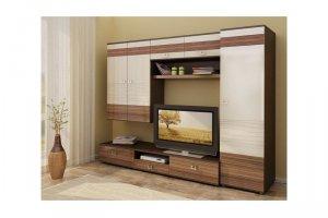 Набор мебели для гостиной Соренто 3  - Мебельная фабрика «Анталь» г. Новосибирск