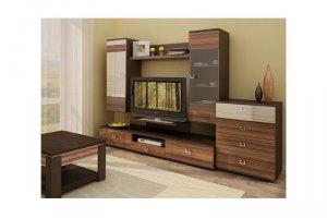 Набор мебели для гостиной Соренто 5 - Мебельная фабрика «Анталь» г. Новосибирск