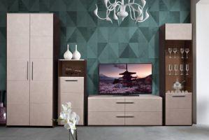 Набор мебели для гостиной Стефани - Мебельная фабрика «Калинковичский мебельный комбинат»