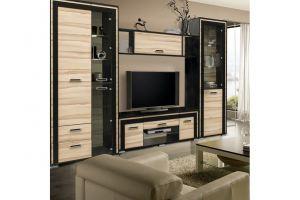 Набор мебели для гостиной Троя - Мебельная фабрика «Планета Мебель» г. Ангарск