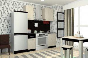 Набор мебели для кухни Премьера - Мебельная фабрика «РОСТ»