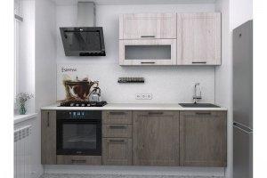 Набор мебели для кухни Рим-1 - Мебельная фабрика «Империя»