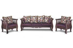 Набор мебели для отдыха Шарман - Мебельная фабрика «Триумф»