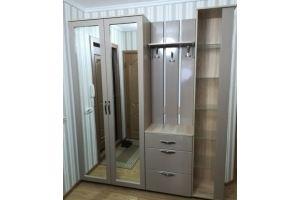 Набор мебели для прихожей - Мебельная фабрика «Идея комфорта»