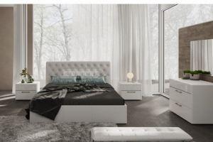 Набор мебели для спальни 1 Скарлет - Мебельная фабрика «Столплит»