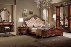 Набор мебели для спальни Адель-2 - Мебельная фабрика «Гомельдрев»
